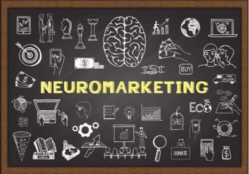 Neuromarketing : le cerveau du consommateur