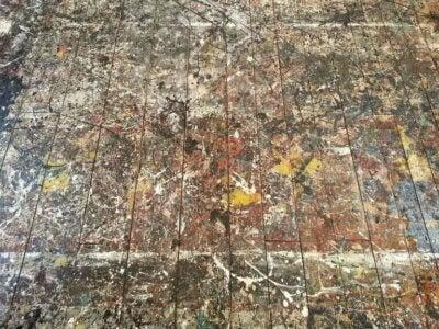 Jackson Pollock : biographie d'un génie de la pensée janusienne