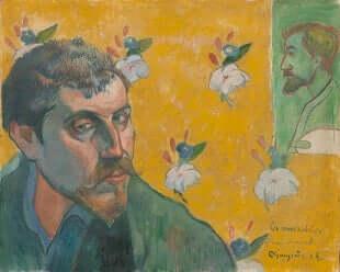 Paul Gauguin et l'inspiration aborigène
