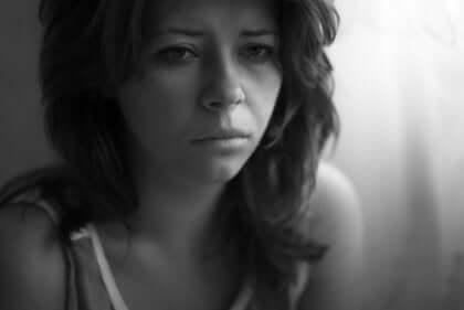 Une femme devant retourner au travail après une dépression
