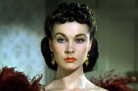 Scarlett O'Hara : une femme indestructible