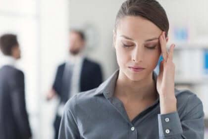 Retourner au travail après une dépression est difficile
