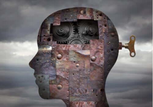 Le travail de Daniel Lagache sur l'esprit humain
