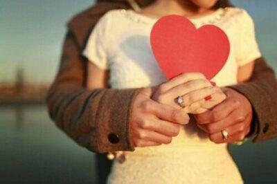 La perfection dans la relation de couple
