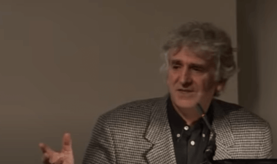 """Juan Luis Arsuaga : """"La vie est une crise permanente"""""""
