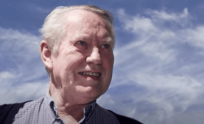 Chuck Feeney, biographie d'un philanthrope
