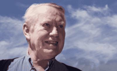 Chuck Feeney, biographie d'un philanthrope