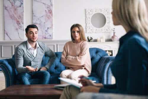 La médiation familiale lors d'une séparation