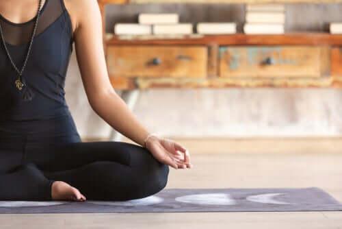 3 exercices pour méditer à la maison