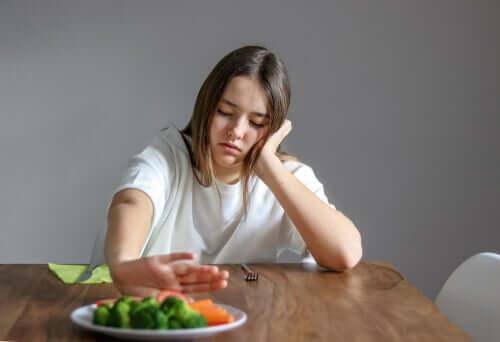 La méthode Maudsley : traitement familial de l'anorexie mentale chez les enfants
