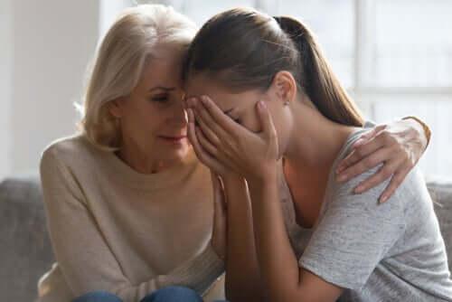 Suis-je condamné par l'héritage familial ?