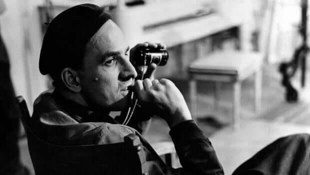 Ingmar Bergman, une vie de cinéma