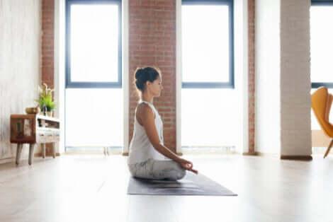 Pourquoi méditer à la maison ?