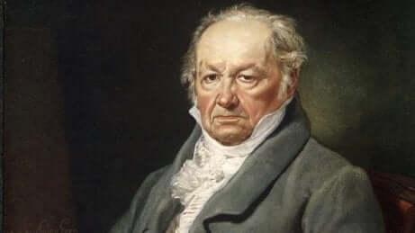 Les peintures noires de Goya.