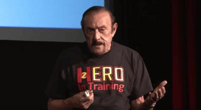 Philip Zimbardo : biographie de l'auteur de l'effet Lucifer