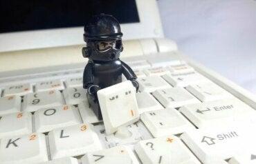 La psychologie du phishing : le danger présent derrière certains emails
