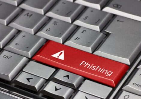 Les tactiques de phishing.