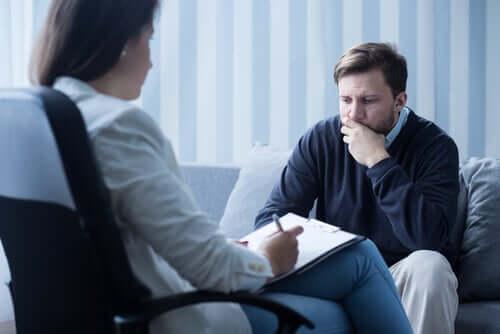 La thérapie cognitive dans le traitement du trouble de la personnalité schizoïde