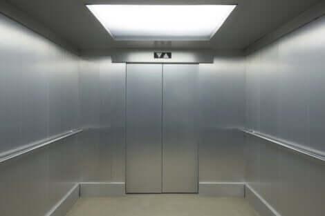 Quels sont les symptômes de la phobie de l'ascenseur ?