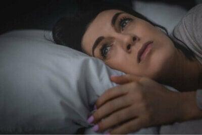 Un mauvais sommeil provoque un fort sentiment de solitude