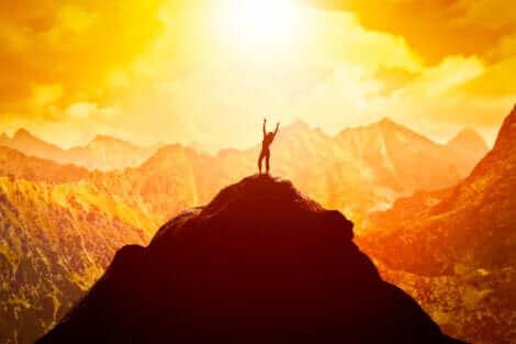 Travaillez votre mentalité pour déplacer des montagnes !