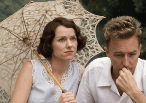The Painted Veil, un film d'amour.