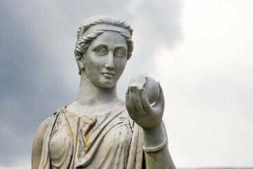 Le mythe d'Héra, la matrone de l'Olympe