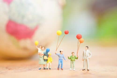 Les mythes familiaux et leurs effets