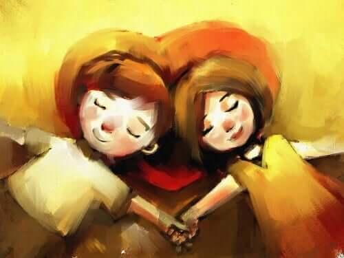 Prendre soin des autres : l'affection ne suffit pas