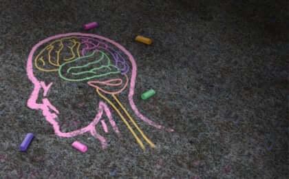 La psychologie de l'art entretient un lien avec le bien-être.