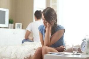 Attachement anxieux ou partenaire insaisissable ?