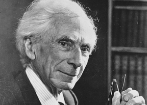 5 phrases de Bertrand Russell pour réfléchir