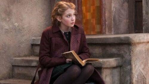 La voleuse de livres, le pouvoir des mots
