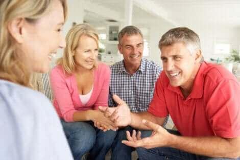 Un adulte sur huit n'a pas d'amis proches.
