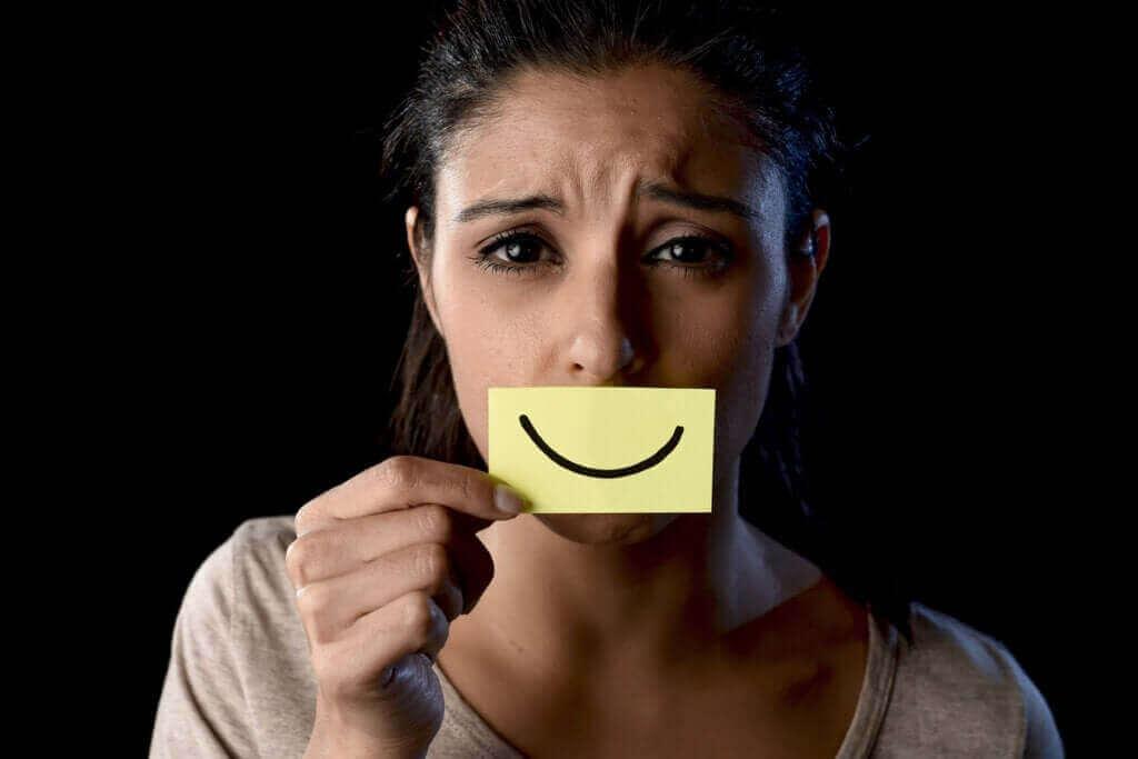 """Contre l' """"happycratie"""" : laissez-moi me sentir mal"""