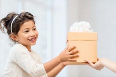 L'importance des dons émotionnels.