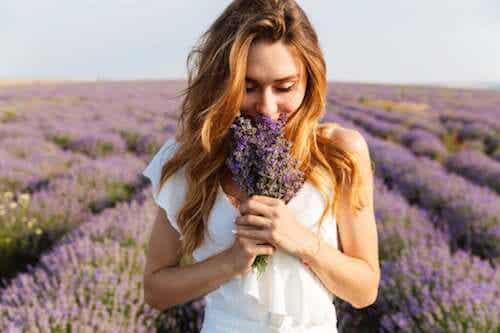 Comment fonctionne la mémoire olfactive ?