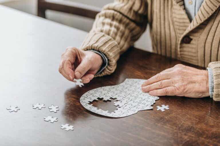 Alzheimer et Parkinson : les différences