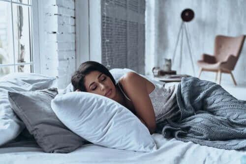 Réaménager sa chambre pour favoriser un bon sommeil