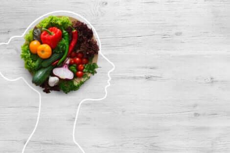 La psychonutrition est une science qui lie nourriture et mental.