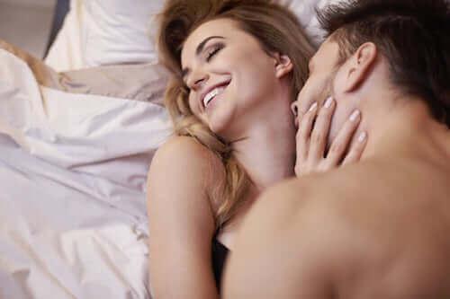 3 différences entre le désir sexuel féminin et masculin