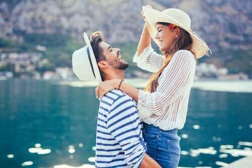 5 faits scientifiques surprenants sur l'amour