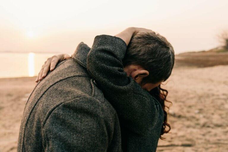 Intimité : faire confiance et donner.