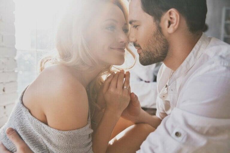L'intimité dans les relations : faites confiance et donnez