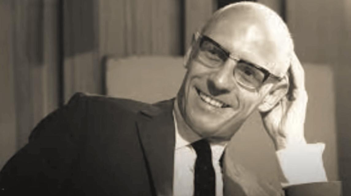 Michel Foucault a conçu le concept de biopolitique.