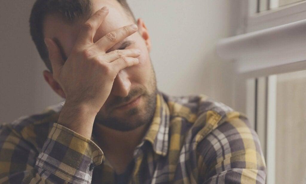 La peau et le stress entretiennent un lien étroit.
