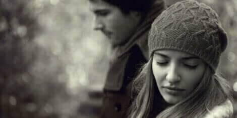 Pourquoi un couple qui s'aime se sépare-t-il ?
