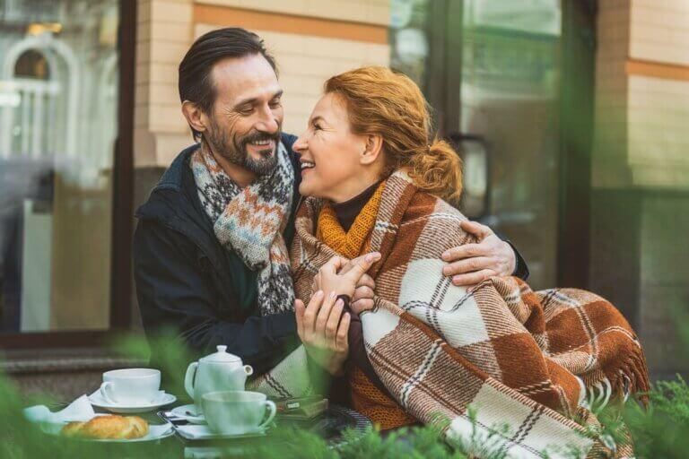 Réciprocité et intimité, deux termes clés dans les relations.