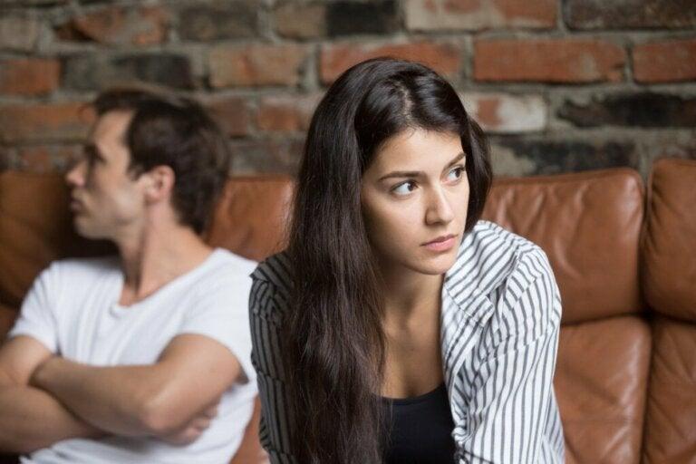 4 signes d'alerte dans une relation amoureuse