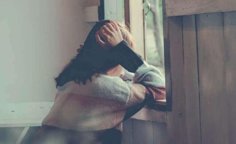 Tout va mal pour moi... Que m'arrive-t-il ?